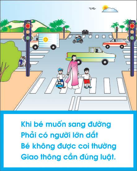 Tuyên truyền về an toàn giao thông