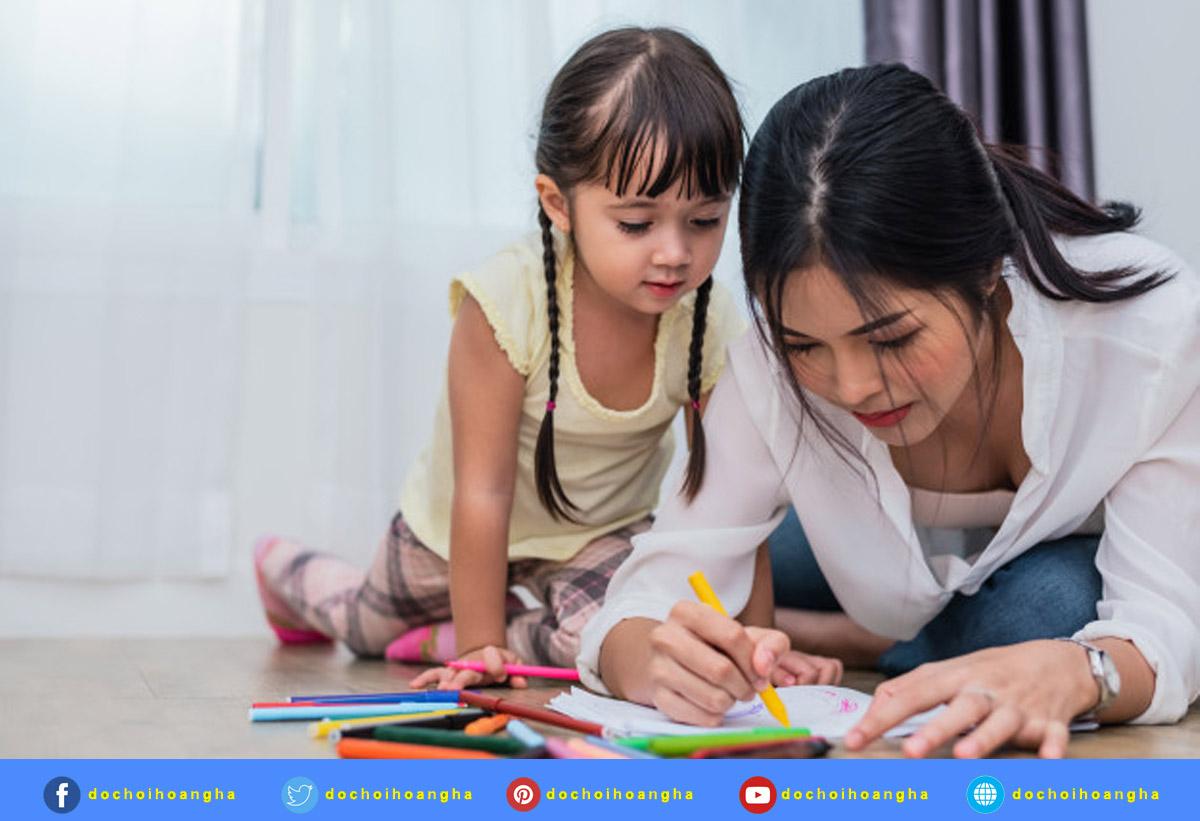 Tải tài liệu phương pháp giáo dục Montessori PDF tại đây