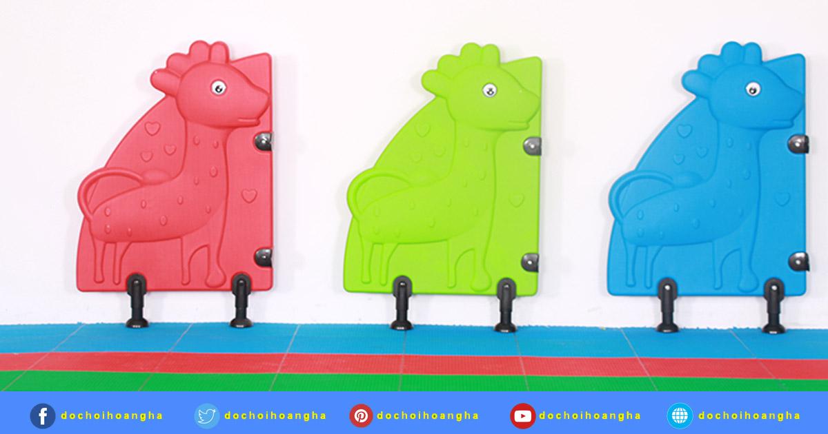 vách ngăn nhà vệ sinh bằng nhựa Mẫu mã và màu sắc đa dạng