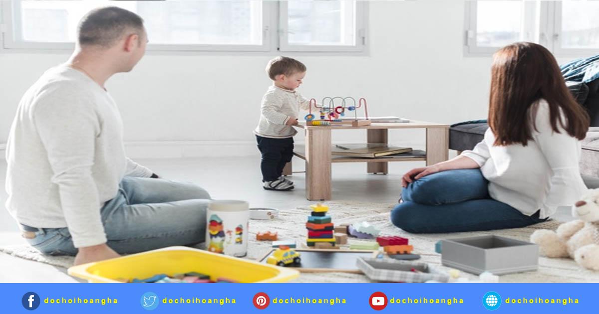Tập huấn, bồi dưỡng giáo viên - sử dụng và bảo quản đồ dùng đồ chơi và thiết bị dạy học