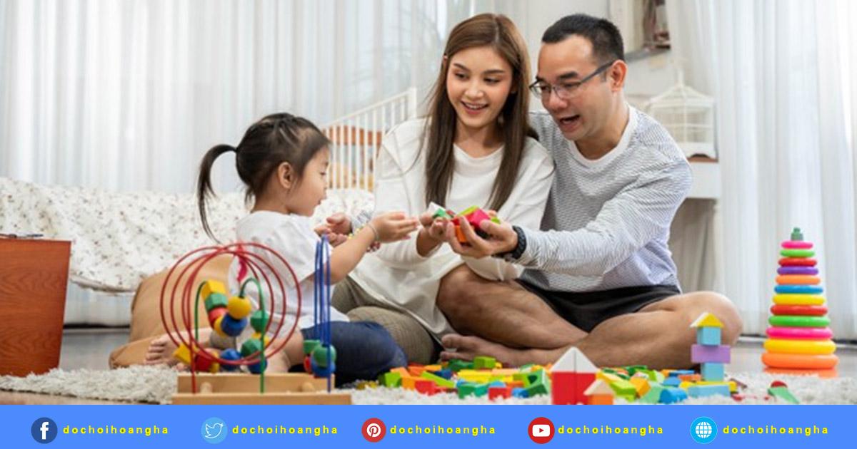 Mở cửa hàng kinh doanh đồ chơi trẻ em cần những gì?