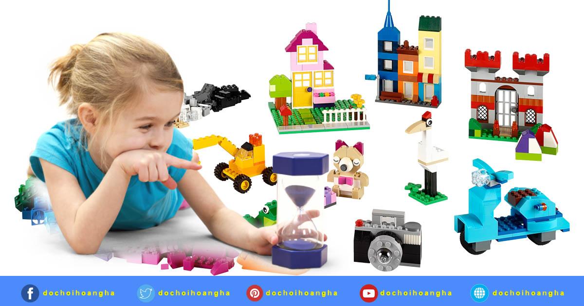 ý tưởng kinh doanh đồ chơi trẻ em của bạn