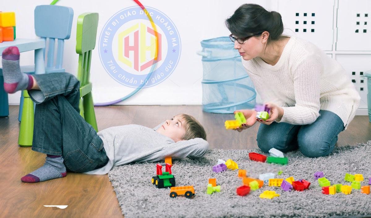Kiến thức lựa chọn đồ chơi an toàn cho trẻ em
