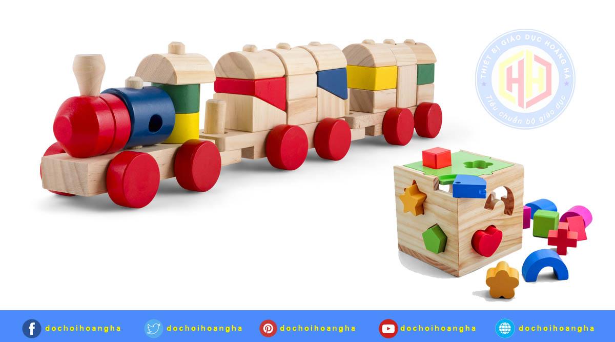 Hãy chọn mua đồ chơi trẻ em bằng gỗ ngay hôm nay để được trải nghiệm những đặc trưng tốt nhất!